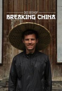 Breaking China Poster